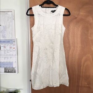 H&M Dresses & Skirts - White lace dress