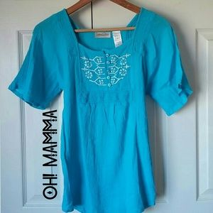 Oh! Mamma Tops - Maternity Top