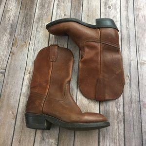Georgia Boot Shoes - 💕VINTAGE💕 Georgia boots women 7