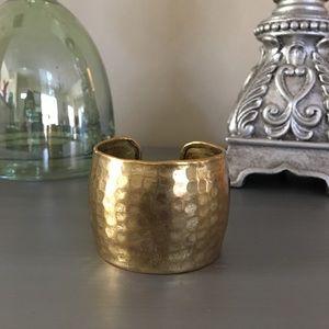 Boutique Jewelry - 🛍 Copper Cuff Bracelet