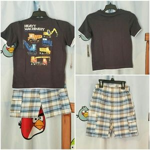 Kids Headquarters Other - Boy's outfit size 6