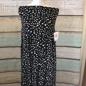 LuLaRoe Dresses & Skirts - LuLaRoe Maxi skirt size Large nwt