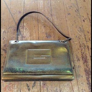 Gucci Handbags - Gucci patent leather bag