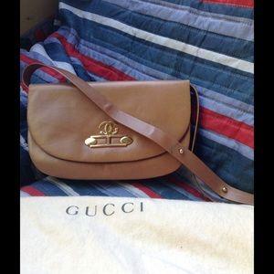 Gucci Handbags - Gucci vintage clutch