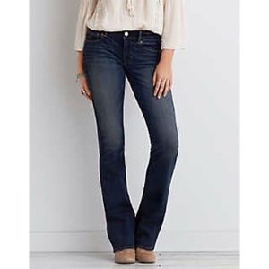 American Eagle Outfitters Denim - American Eagle Kick Boot Jeans