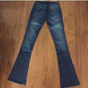 Black Orchid Denim - Black Orchid, XLNT.Condition fit and flare jeans24