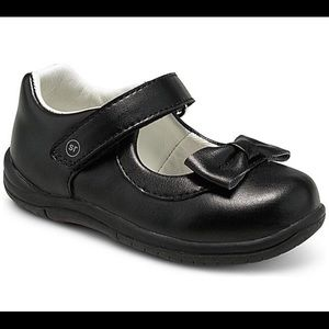 Stride Rite Other - Stride Rite Mary Jane - Black Leather