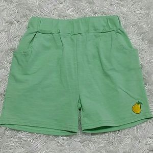 Other - Green Pear Shorts.  Kids.