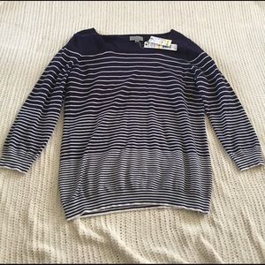 Joseph Allen Tops - NWT - Joseph A sweater