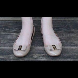 Kate Spade Bow Flats