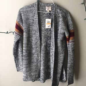 Hippie Rose Sweaters - NWT cardigan / sweater from Macy's