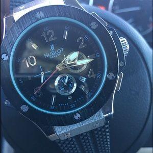 Hublot Accessories - Luxury watch