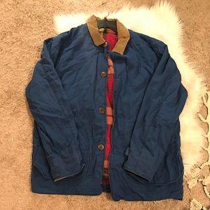 Vintage J.Crew Jacket