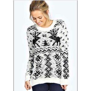 Boohoo Sweaters - ⭕️SALE⭕️🔹NWT Sweater🔹