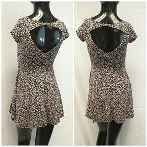 American Eagle Outfitters Dresses - AMERICAN EAGLE OUTFITTERS, Floral Dress, size XXS
