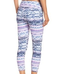 Zella Pants - Zella midi legging