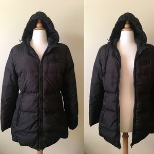 Andrew Marc Jackets & Blazers - Marc New York Black Down Jacket