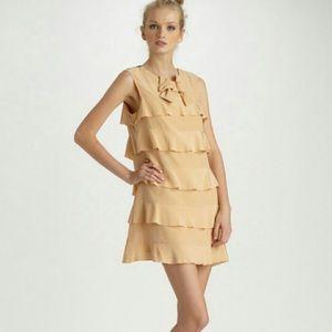 Chloe Dresses & Skirts - 💕SALE💕 🎉HP🎉 Gorgeous 100% Silk See by Chloe