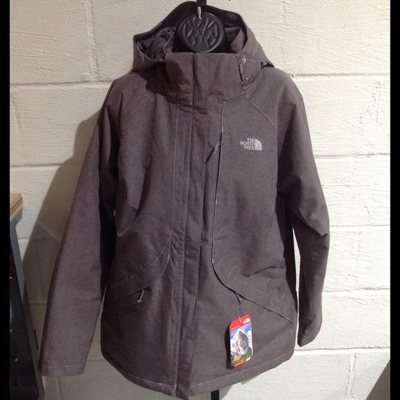 d5d1db9785de The North Face Women s Inlux Insulated Jacket