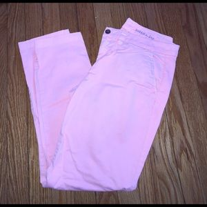 Gap Broken-In Khaki Pants