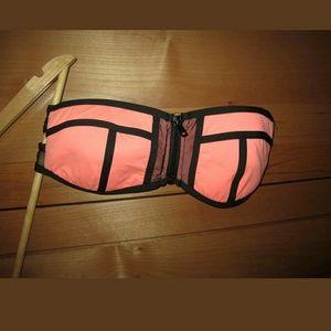 Tavik Other - TAVIK pink baneau top NWOT