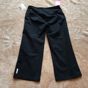 Zella Pants - Nordstrom Zella Cropped Yoga Pants