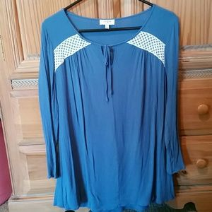 umgee Tops - Tunic size small. Great condition.