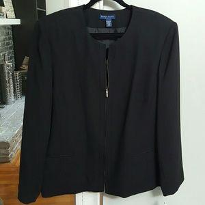 Karen Scott Jackets & Blazers - 🆕NEW! Karen Scott Woman Blazer Jacket sz 22W😍