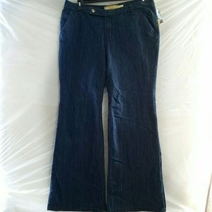 Seven7 Denim - Seven7 trouser jeans