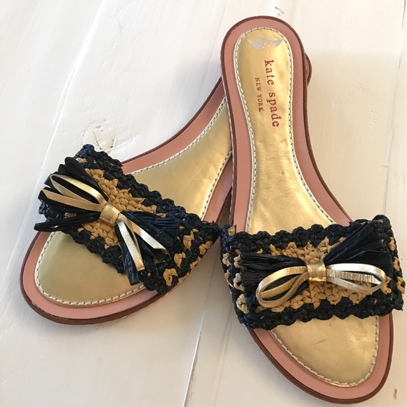 kate spade Shoes - Kate Spade sandals