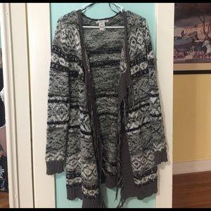 American Rag Sweaters - Women's cozy American Rag Cardigan