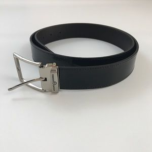 Luciano Barbera Other - NWOT LUCIANO BARBERA MENS BELT