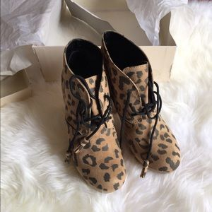 Rebecca Taylor Shoes - $365 new Authentic Rebecca Taylor boots