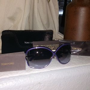 Tom Ford Accessories - Presidents Day Sale*Authentic Tom Ford Sunglasses