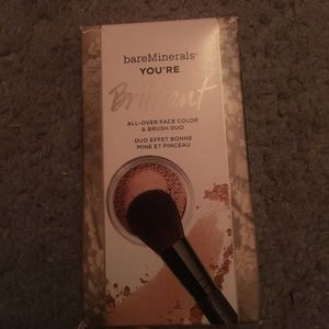 bareMinerals Other - Makeup❤️️💄😊