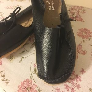 Shoes - Cute loafers for the spring and summer.