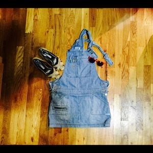 Ezekiel Dresses & Skirts - Ezekiel skirt jumper size M in juniors