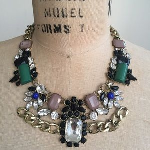 juliet & co Jewelry - Juliet & Co statement necklace from Shopbop