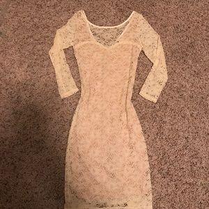 jump girl Dresses & Skirts - Pretty lace dress