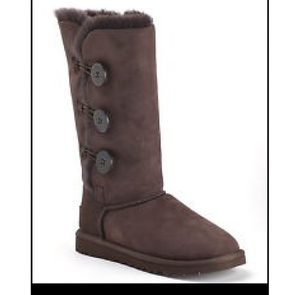 authentic ugg boots logo