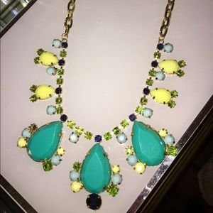 "Lilly Pulitzer ""Spring Fling"" Necklace"