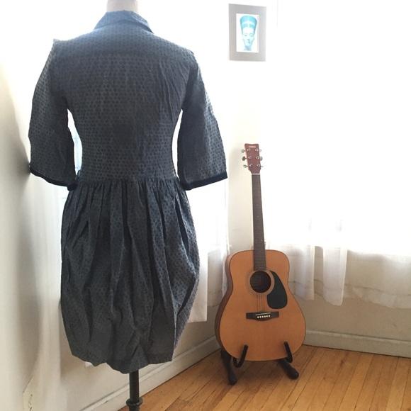 hache Dresses - Hache Blue dress size 42 (Medium)