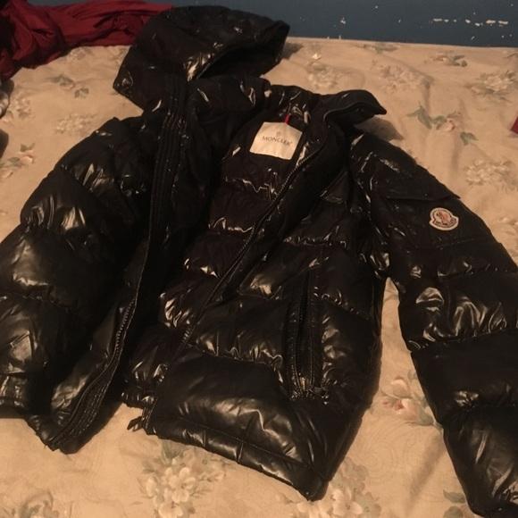 moncler jacket inside