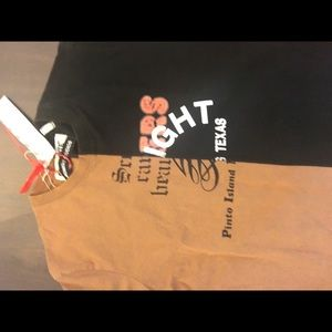 Off-White Other - Off white X midnight studio '' Hotters tee''