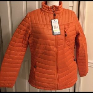Inspire Jackets & Blazers - Spire by Galaxy Women's Packable Puffer Jacket  XL