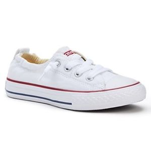 "Converse Other - Kids Chucks ""All Star"" Low Top Sneakers"