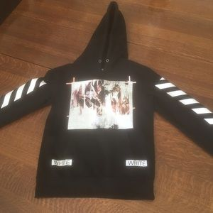Off-White Other - UA off white sweater