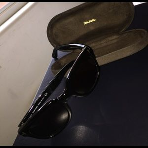 Tom Ford Accessories - Tom ford sunglasses  TF198
