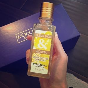 L'occitane  Other - L'occitane shower gel