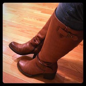fbb5b47bda15 Clarks Shoes - Clark s Women s Mojita Crush Tall Boots